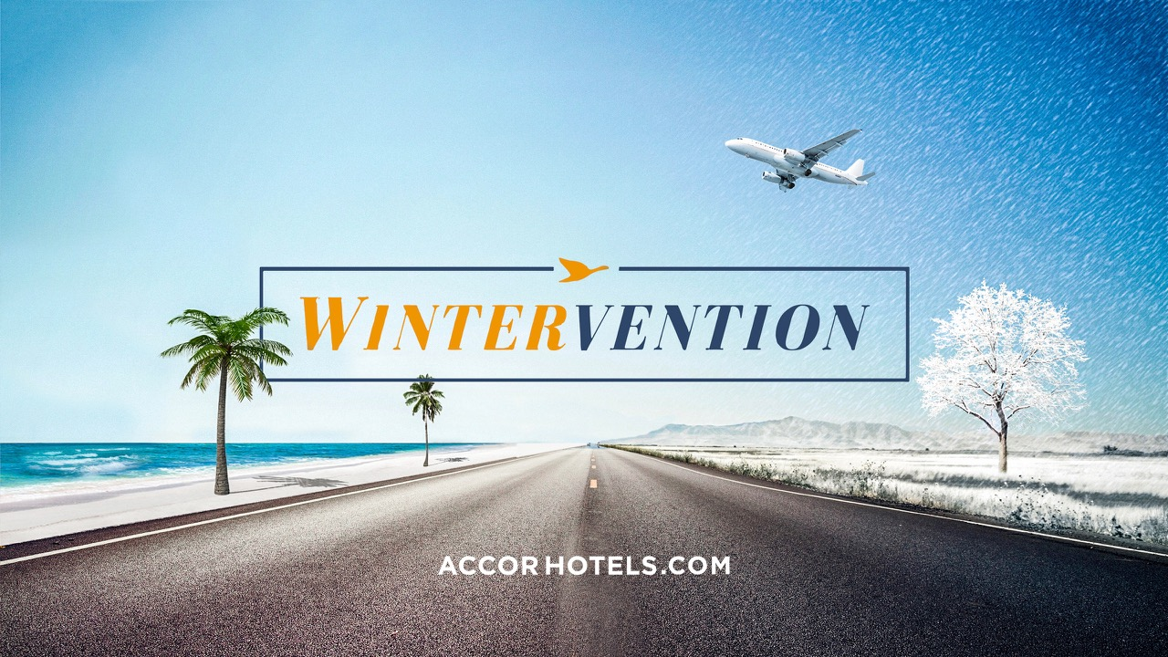 AccorHotels and Thinkerbell give one of Australia's coldest towns a Wintervention