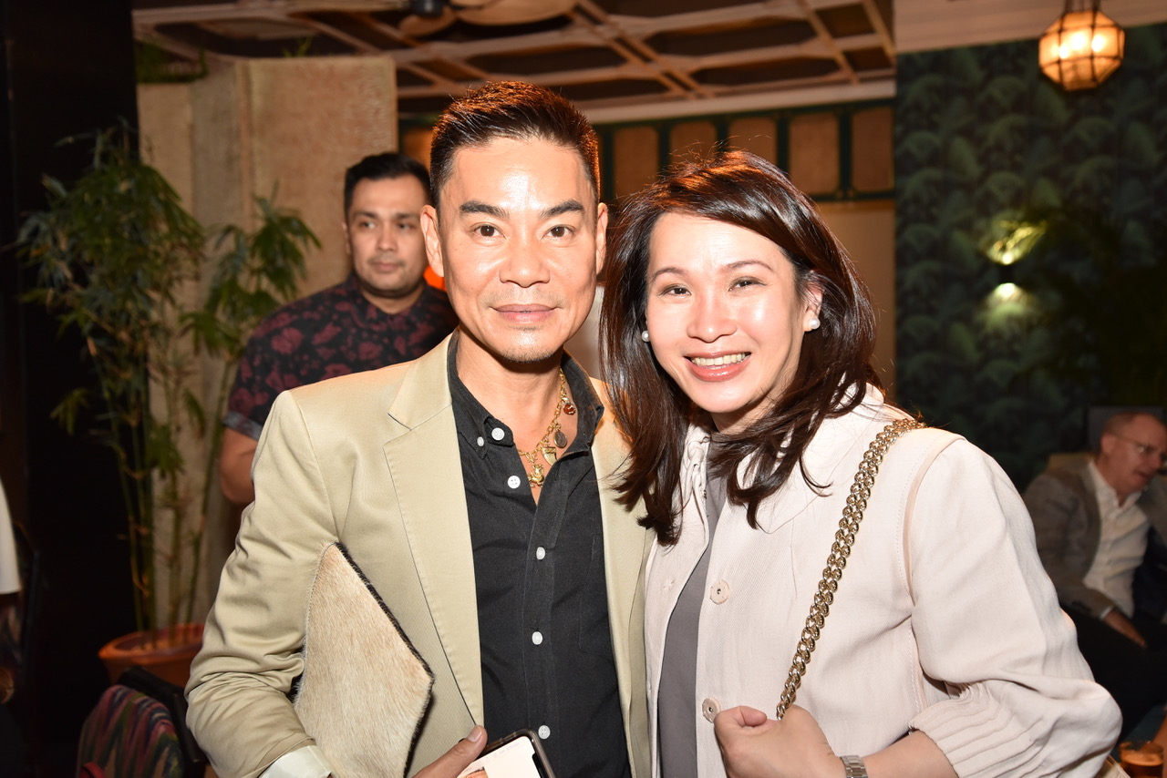 Asia-Pacific Tambuli Awards: Great night out at the PixelBox, Directors Think Tank, TwoAM, Adobo + Campaign Brief Asia party in Manila