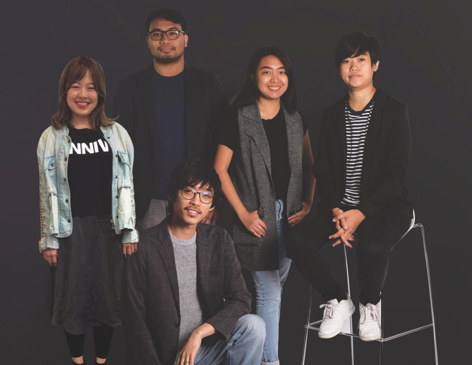 Amazon selects Dentsu Jayme Syfu Philippines team for Cannes Hackathon
