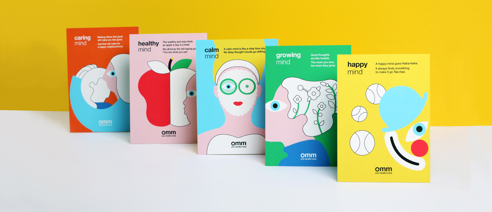 Seen+Noted: TBWA\India launches 'One Mindful Mind' interactive tool kit that helps every parent turn into a counsellor for their child