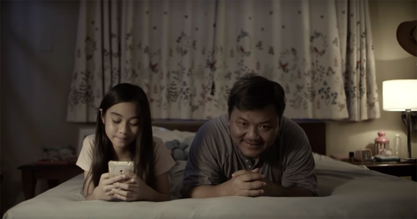 "Ace Saatchi & Saatchi urges the youth to Be CyberSafe with gripping #ProjectUnfriend film sent to them by one of their own ""friends"""