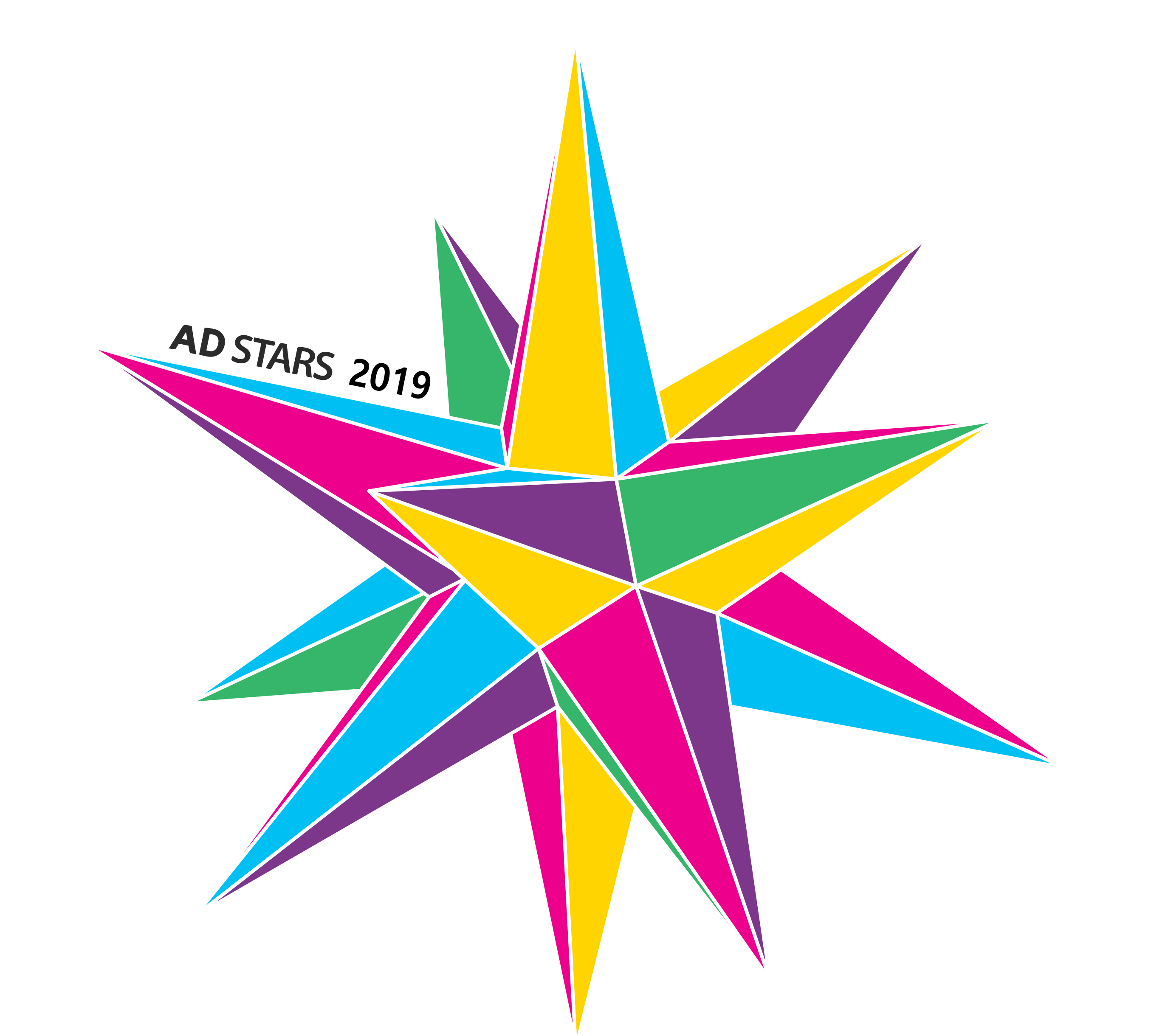 Ad Stars receives over 20,600 entries from 60 countries