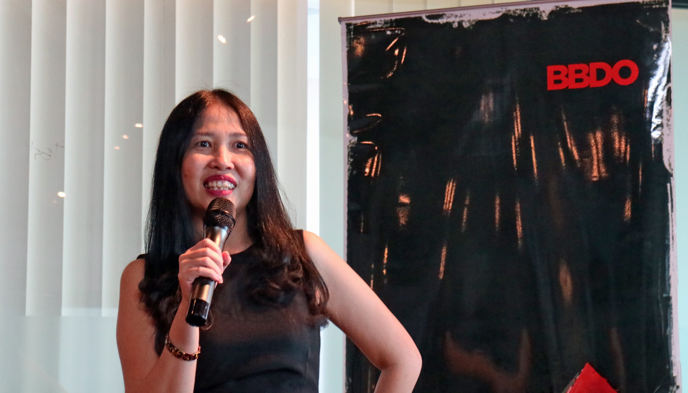 BBDO Indonesia Hosts the Fourth 'Heels of Steel' Event featuring NS BlueScope ASEAN's Arsika Ahmad