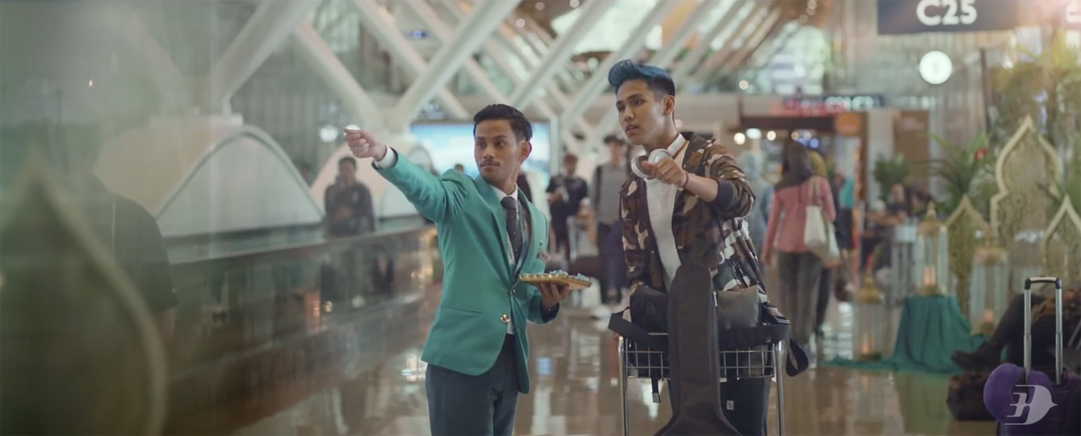 Reprise Digital Malaysia's homecoming campaign for Malaysian Airlines generates YouTube views of over 7.7m and 4.2m on Facebook