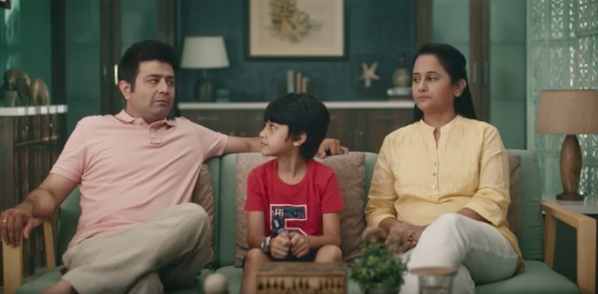 Scarecrow M&C Saatchi India launches humorous campaign to educate customers for Religare Health Insurance
