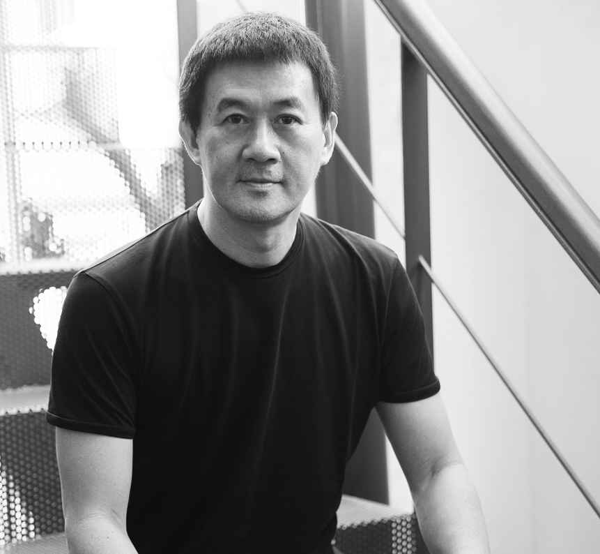 Surachai Puthikulangkura Founder & CEO of Illusion named President of Bangkok Art Directors' Association