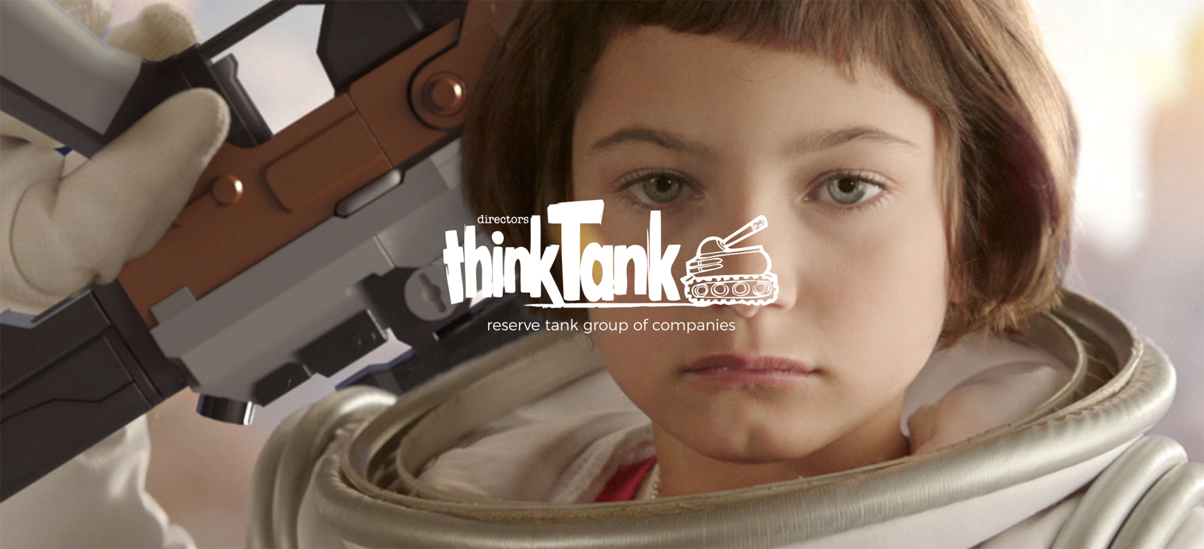 FINCH takes out Production Company of the Year title in Campaign Brief's THE WORK 2019; At #2 in Asia-Pacific is Director's Think Tank and at #3 are Airbag, Goodoil and Revolver/Will O'Rourke