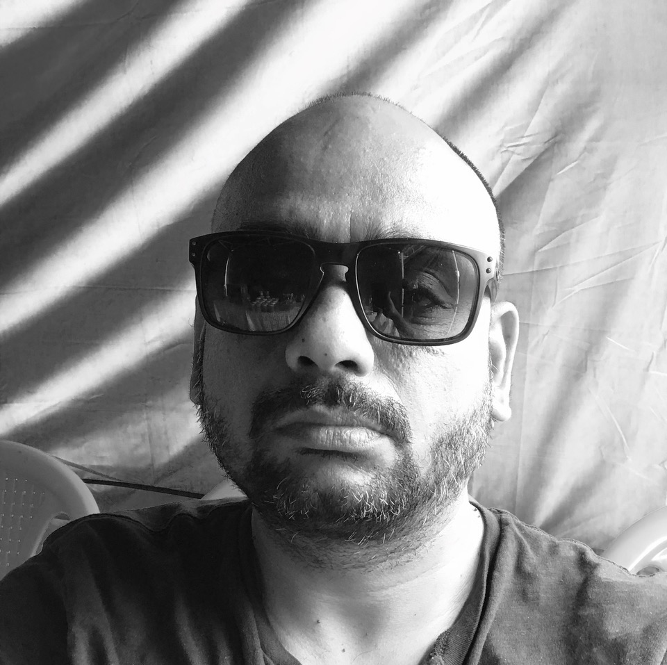 Dentsu India lures Krishna Mani out of Ogilvy for Executive Creative Director role in South India