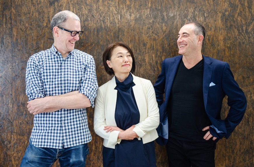 Australian based Fusion Group takes majority stake in Tokyo + Hong Kong based Eat Creative