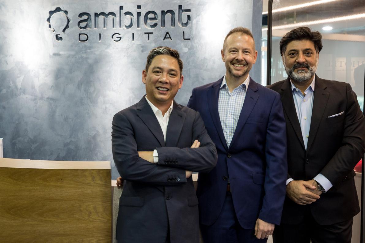 Dentsu Aegis Network acquires Ambient Digital Vietnam and launches iProspect