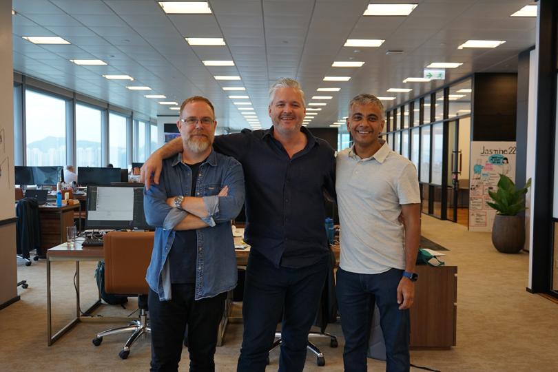 AnalogFolk picks up digital duties for tech startup Serai