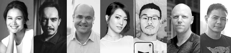 Crowbar Awards Singapore announces Jury Heads for 2019