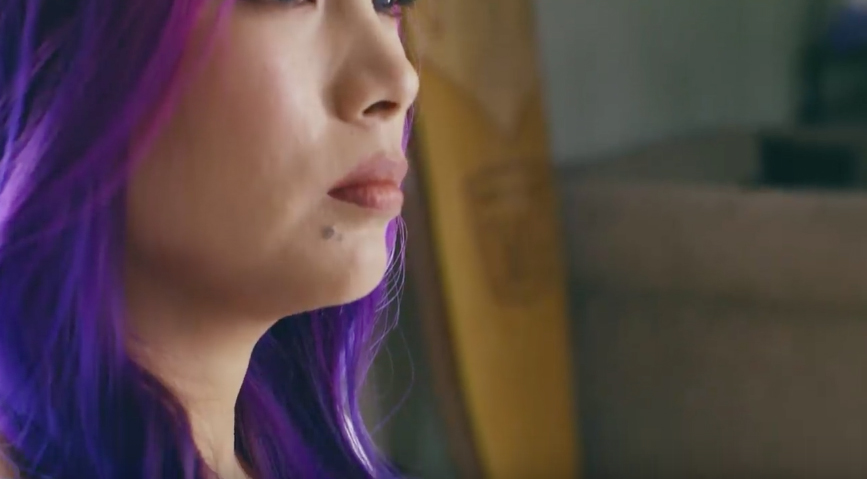 Viddsee creates documentary series to support Dove's My Hair My Say campaign in the Philippines