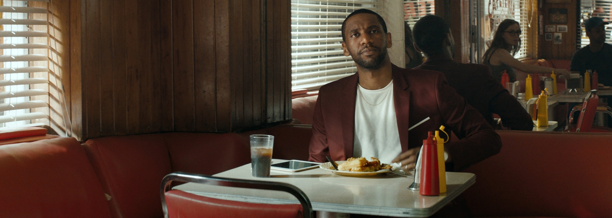 Seen+Noted: Procter & Gamble sparks conversations on racial bias and inequality with 'The Look'