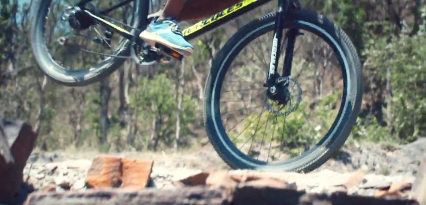 Hercules Cycles India and Dentsu Webchutney's spot #MadeForMore captures pulse and personality
