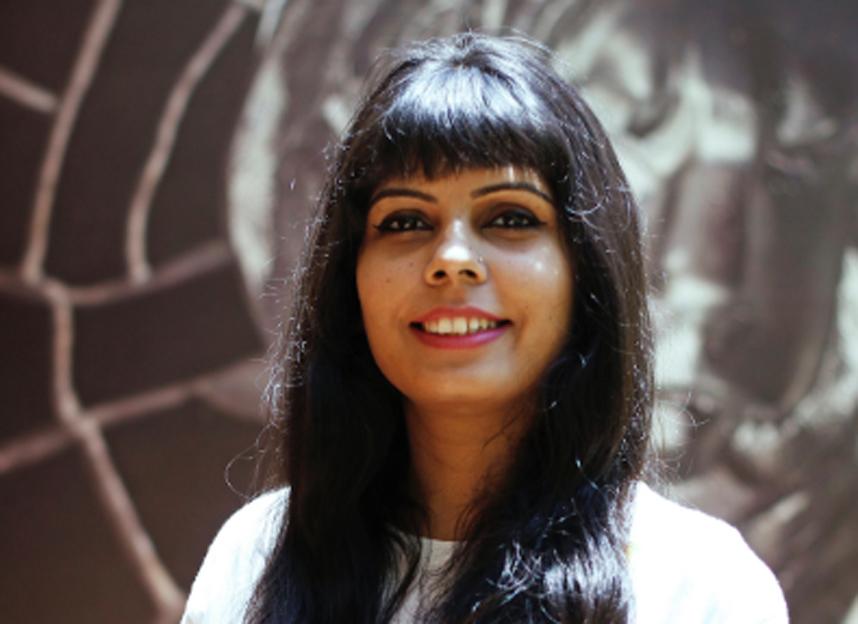 Umma Saini, Brand & Creative Lead, Google India on the London International Awards Creative LIAisons program