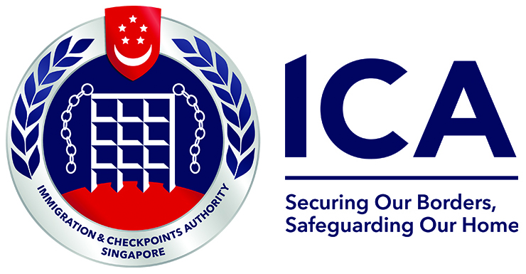DIA Brands appointed to revitalise Immigration and Checkpoints Authority – Singapore's Visual Identity System