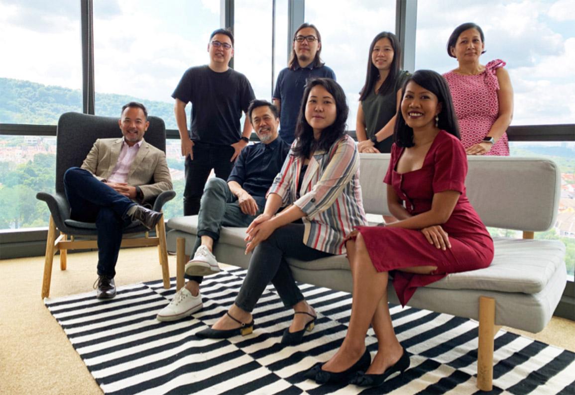 FCB Kuala Lumpur picks up SHARP AQUOS, RHB Premier and ICLIF Leadership and Governance Centre