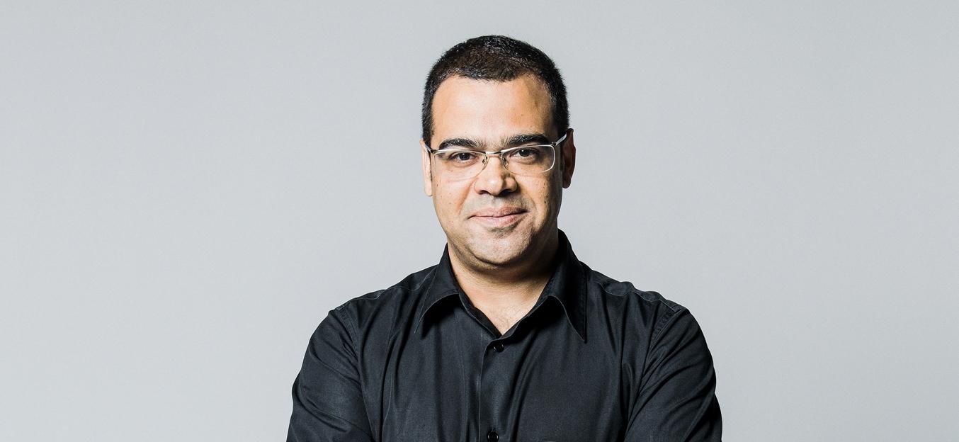 Ricardo Adolfo joins TBWA\Media Arts Lab as Executive Creative Director for Japan and Korea