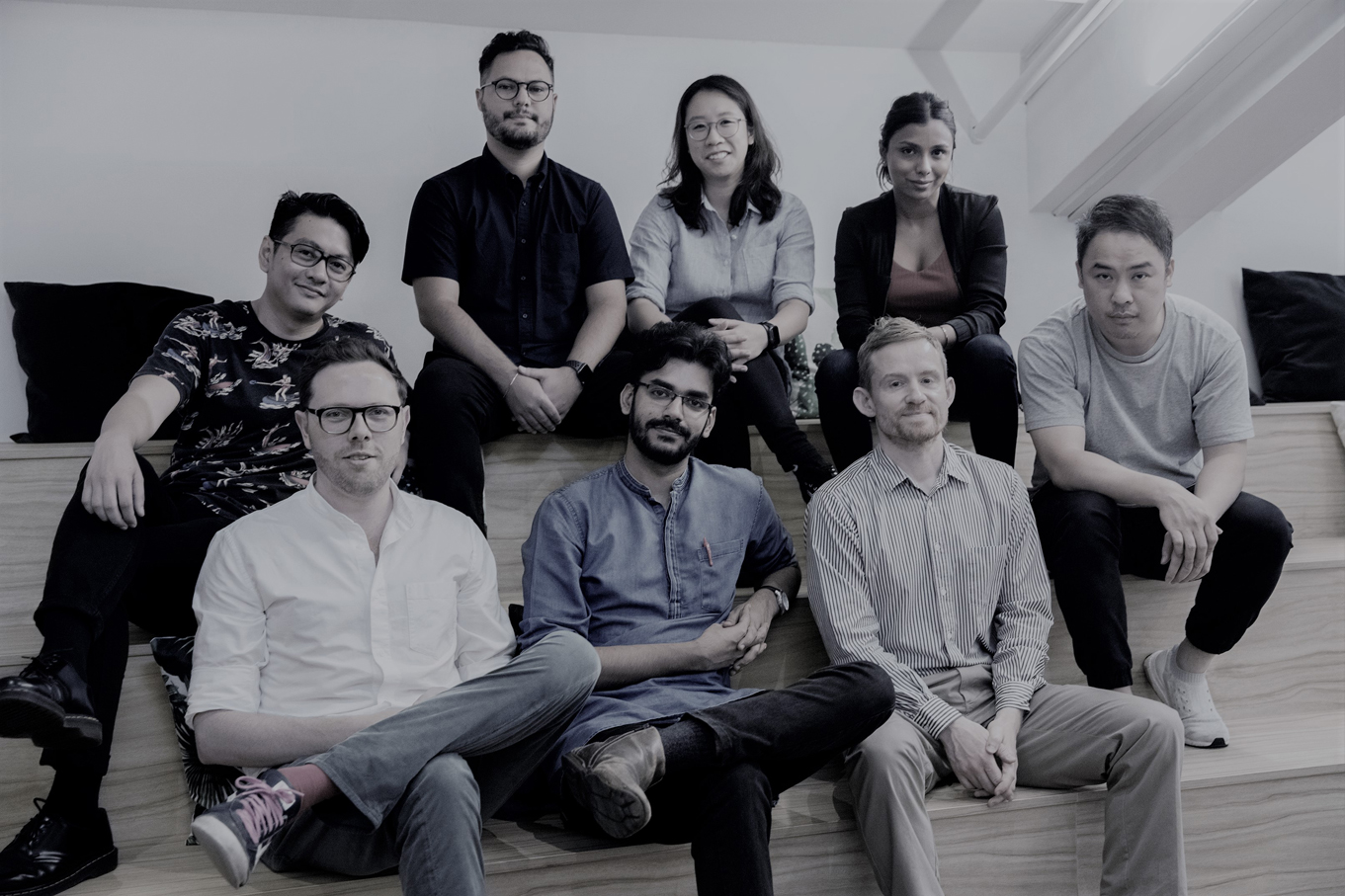 Iris expands leadership team in Asia with new appointments and promotions