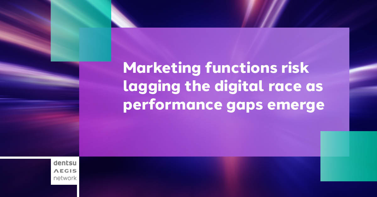Survey: Digital transformation, not hitting short term metrics must be primary role of marketers