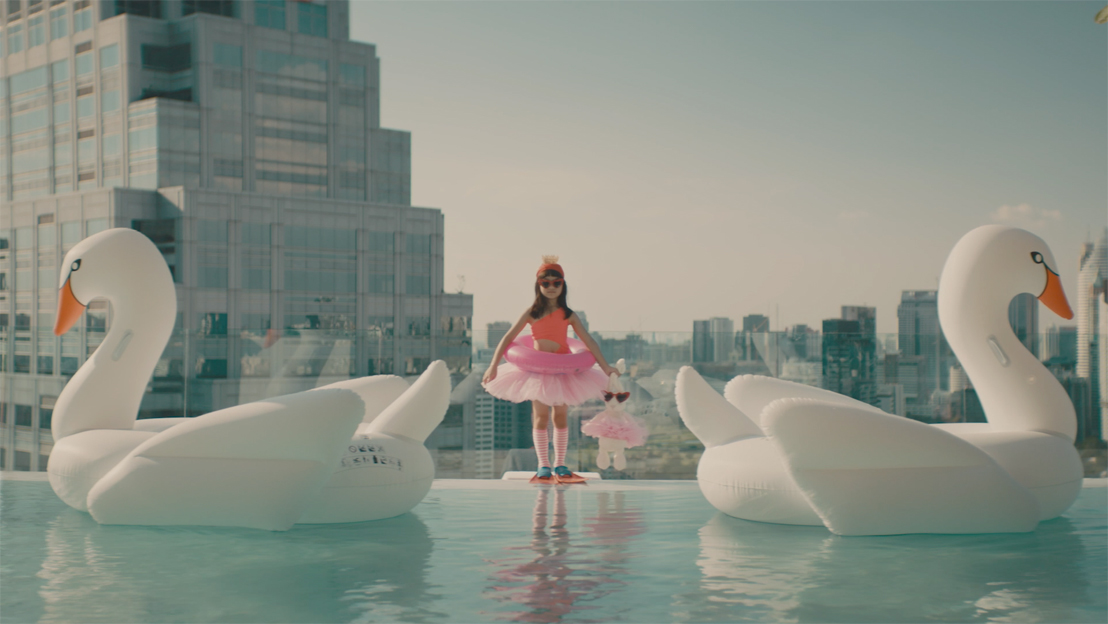 SC ASSET taps Design Army for quirky Alice in Wonderland-esque real estate campaign
