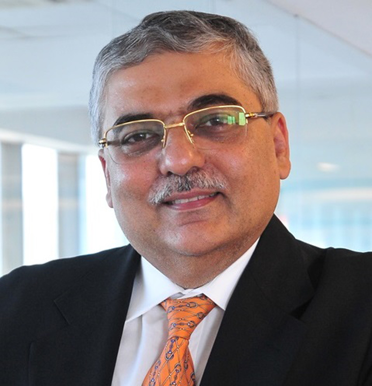 Ashish Bhasin re-elected President of Advertising Agencies Association of India
