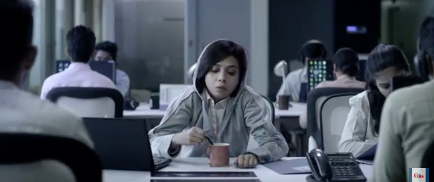 Lowe Lintas India releases new digital campaign for Gits Foods