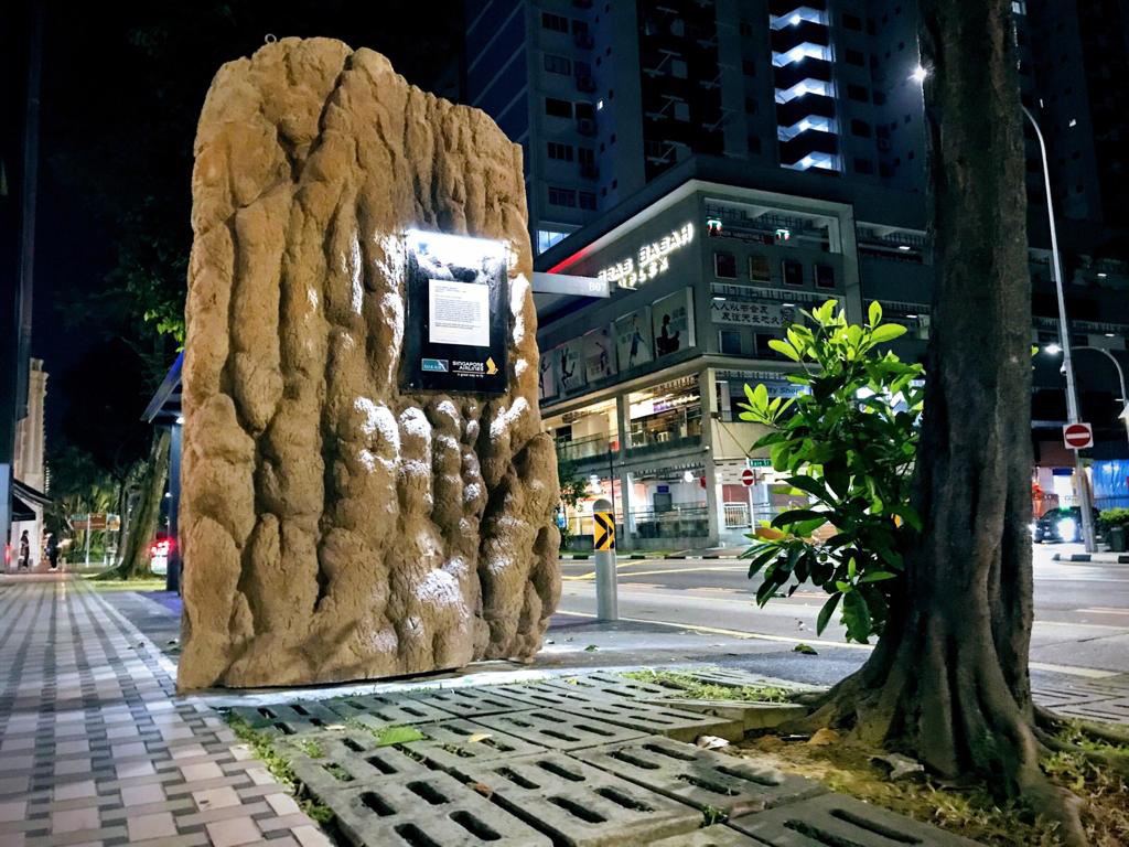 Singapore Airlines and TBWA Singapore flaunt the wonders of Northern Territory Australia in OOH