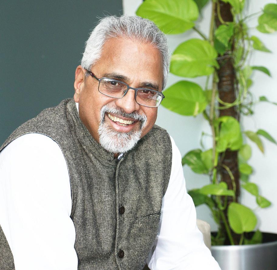 Madhukar Kamath named this years AAAI Lifetime Achievement Award winner