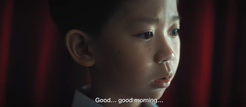 DDB Singapore and The Ministry of Education's emotional film shows the important role teachers have in guiding young children