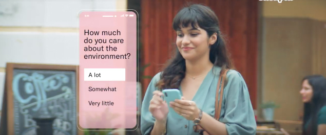 OkCupid Celebrates Personal Choice with First India Brand Campaign via BBH India 'Find My Kind'