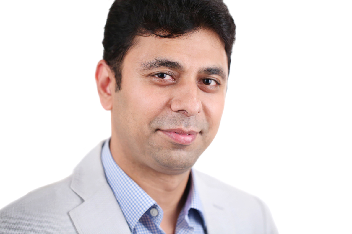 DAN appoints Deven Dharamdasani as CEO SVG Media and promotes Nitin Sabharwal to COO SVG Columbus