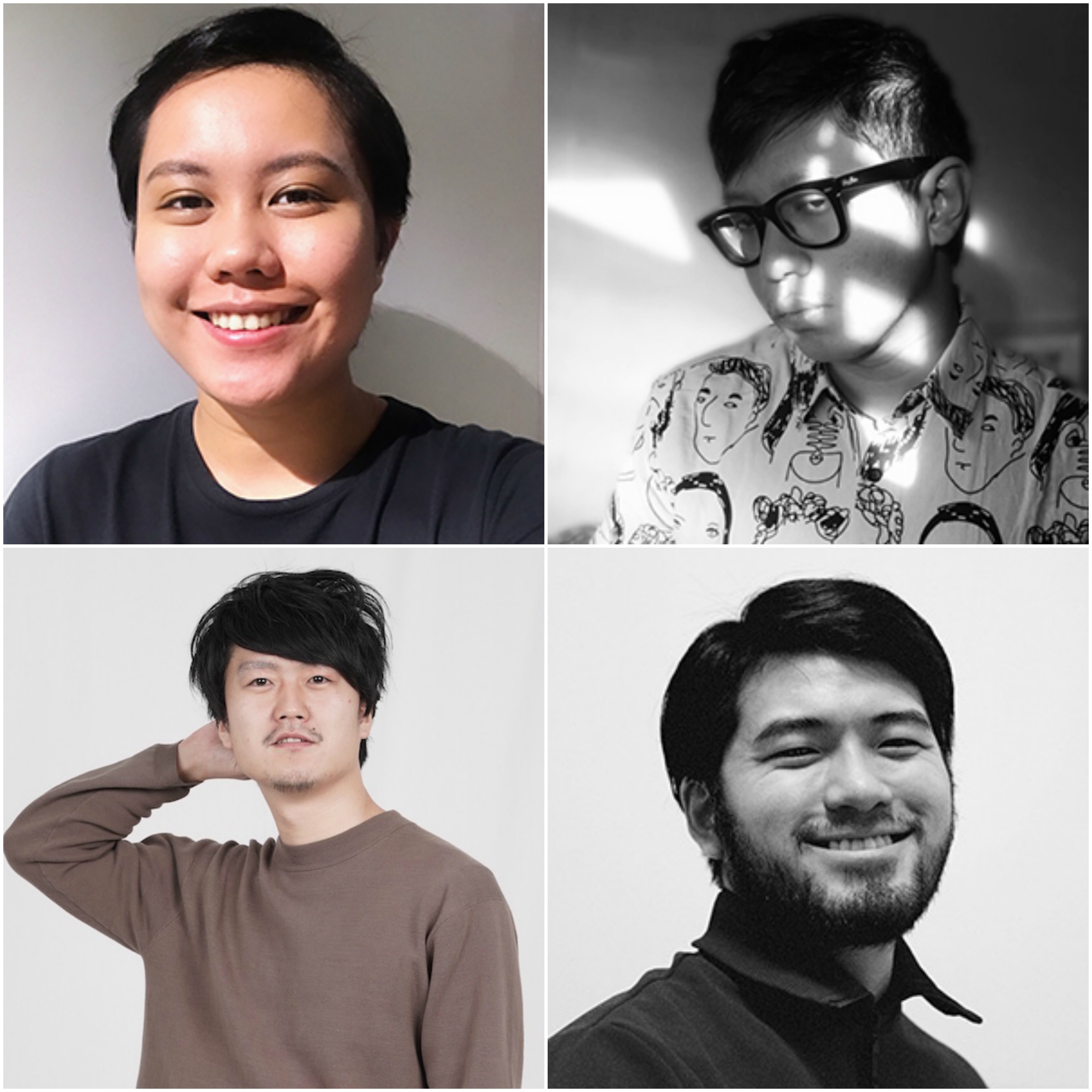 Meet the 16 Young Creatives that will represent Asia at LIA Creative LIAisons 2019