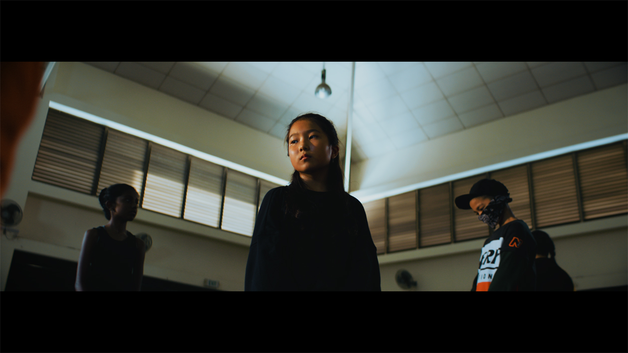 electriclimefilms and Zoo Group Singapore partner to produce a teaser film for the upcoming NERF Action Experience Centre
