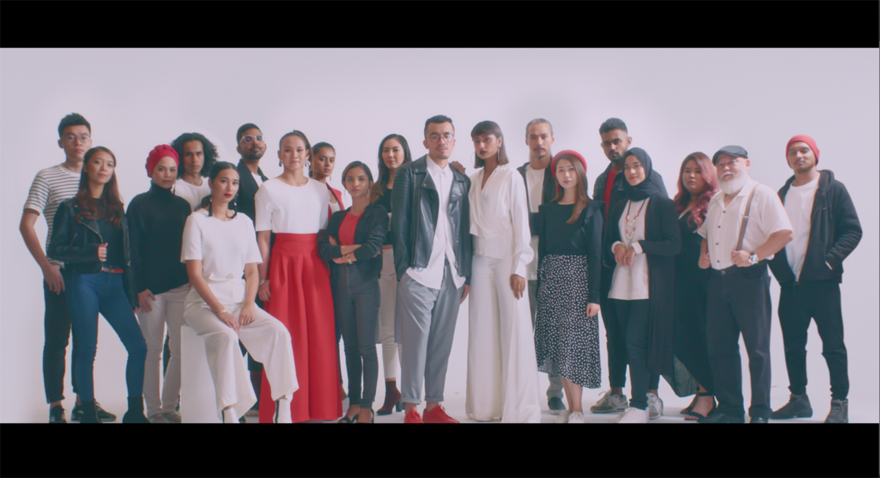 Sephora and Zeno Group celebrate Malaysian pride and diversity with first Merdeka campaign