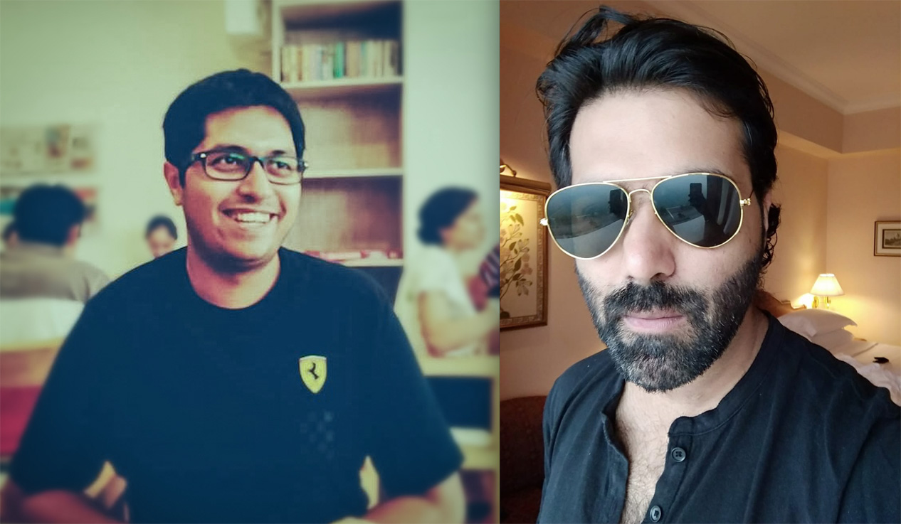 Dentsu India strengthens creative team hiring Siddharth S and Rigved Sarkar in senior roles