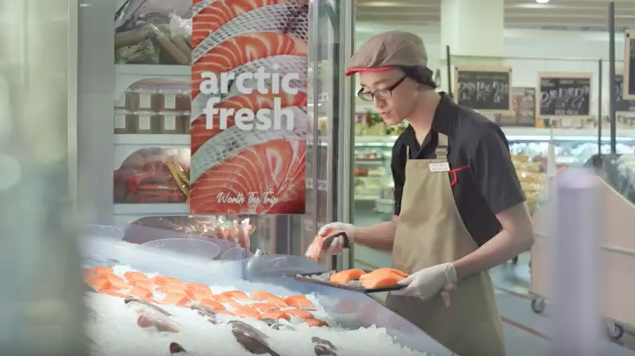 FairPrice commits to making supermarket shopping Worth The Trip in a campaign via BBH Singapore