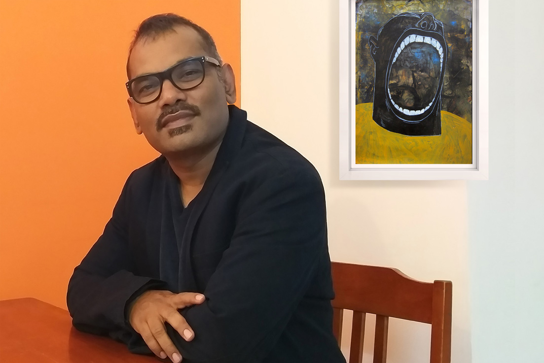 Happy mcgarrybowen India hires Mahendra Bhagat in National Creative Director role