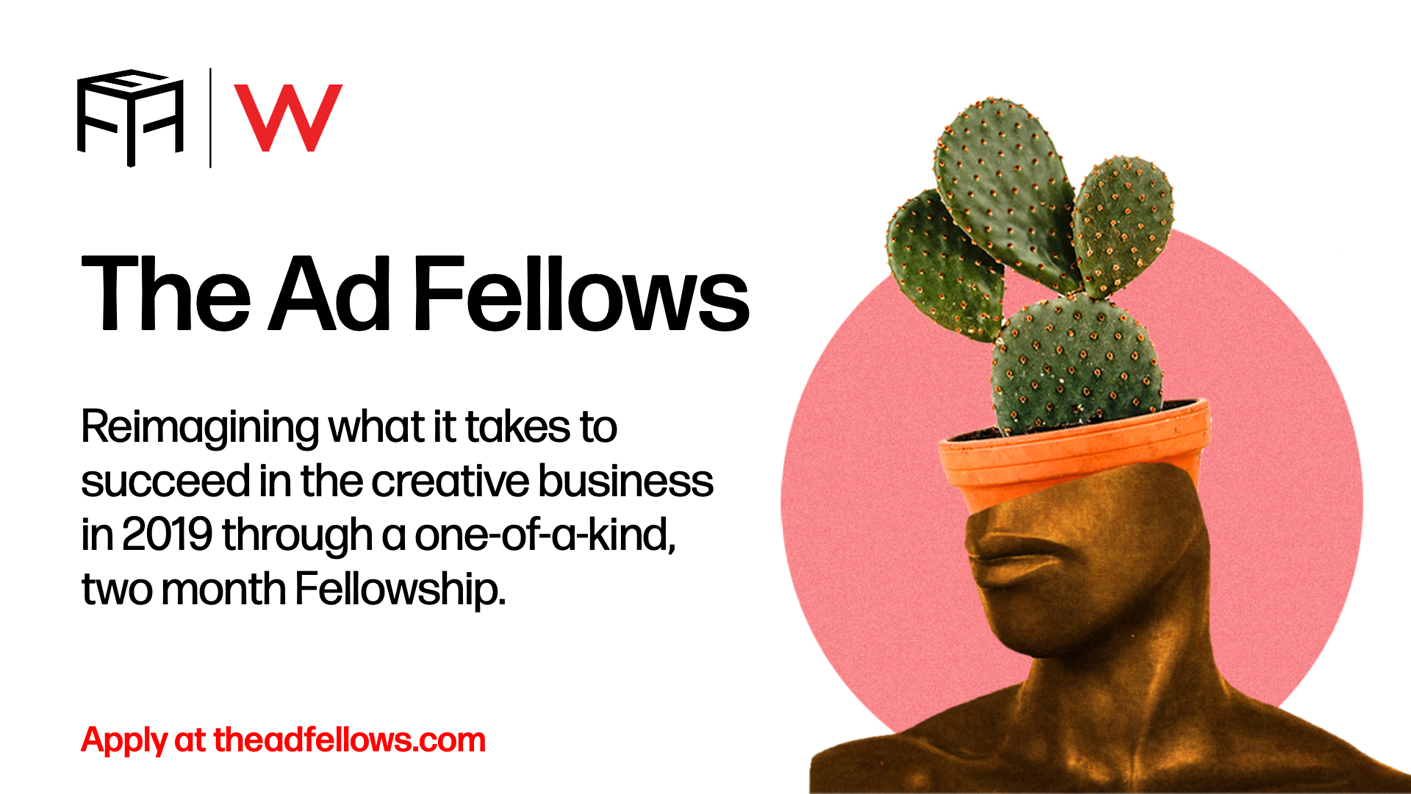 Dentsu Webchutney India launches a program to groom next-gen ad talent – The Ad Fellows