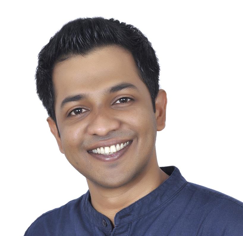Indigo Consulting brings in Tharun James Jimani as Senior Creative Director based in their Gurgaon office
