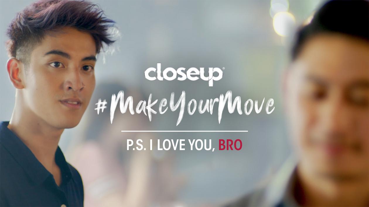 CloseUp Philippines launches #MakeYourMove Film Series via MullenLowe Philippines