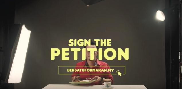 BFM 89.9 and Fishermen Malaysia unite in a show of #BersatuForMakan spirit