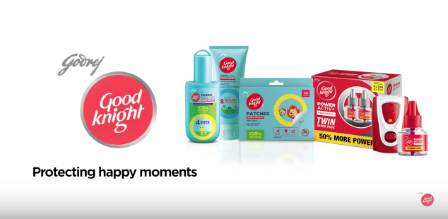 Goodknight and Digitas India engage kids to beat the mosquito menace with the adoption of personal repellents