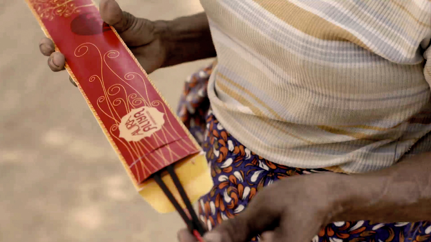 TBWA\Sri Lanka and Aura help mitigate the human-elephant conflict with fragrant incense sticks