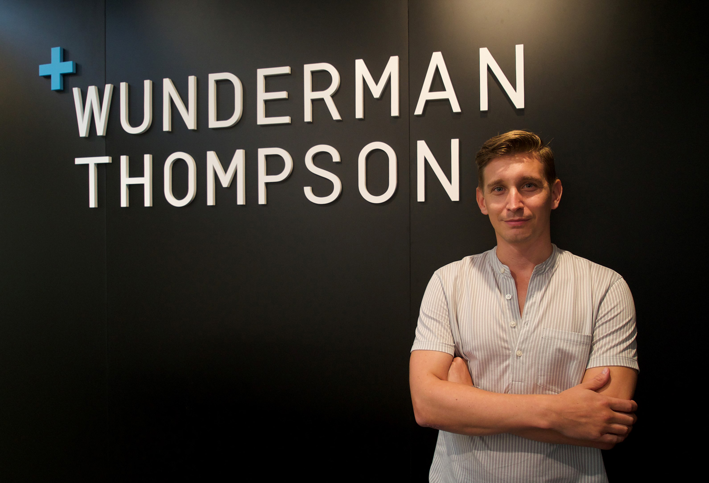 David Atkins joins Wunderman Thompson Hong Kong as Head of Strategy