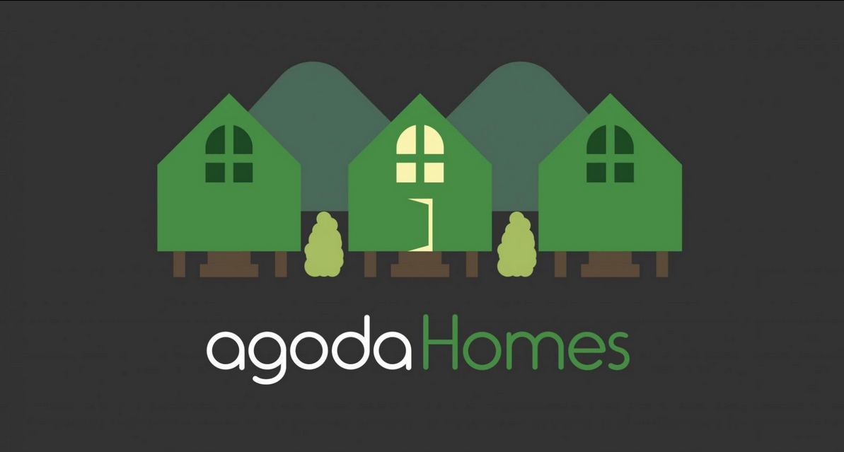 Agoda Asia unveils new brand identity and new brand characters Agojis