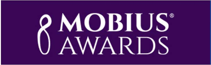 Mobius Awards advertising competition call for entries closes this Tuesday, October 1