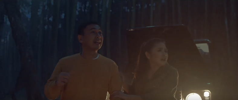 McCann Worldgroup and Mastercard create a series  of horror movies to drive online payments in Indonesia