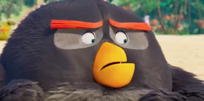 Sony Pictures and Dentsu Webchutney India bring alive Angry Birds' islands